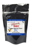 Ultimate Baker Paleo Baking Flour Blue (1x1lb)