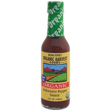 Arizona Peppers Habanero Pepper Sauce (12x5 Oz)