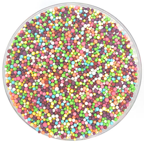 Ultimate Baker Beads Candy Rainbow (1x3oz Glass)