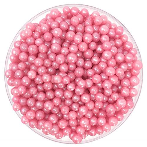Ultimate Baker Pearls Pink (1x4oz Bag)