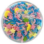 Ultimate Baker Sprinkles Sweet Dreams (1x8oz Glass)
