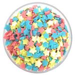 Ultimate Baker Sprinkles Vivid Star (1x1Lb Bag)