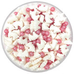 Ultimate Baker Sprinkles Pink Unicorn (1x1Lb Bag)