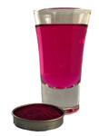 Snowy River Pink Beverage Color (1x5.0g)