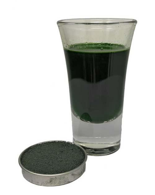 Snowy River Holly Green Beverage Color (1x5.0g)