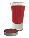 Snowy River Red Beverage Color (1x28g)