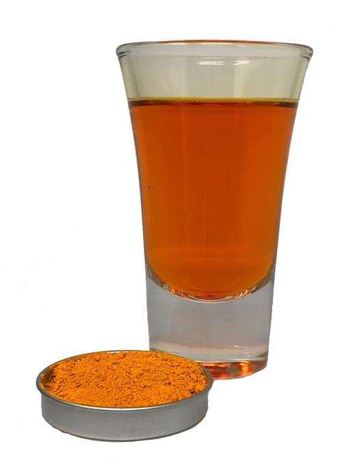 Snowy River Orange Beverage Color (1x28g)