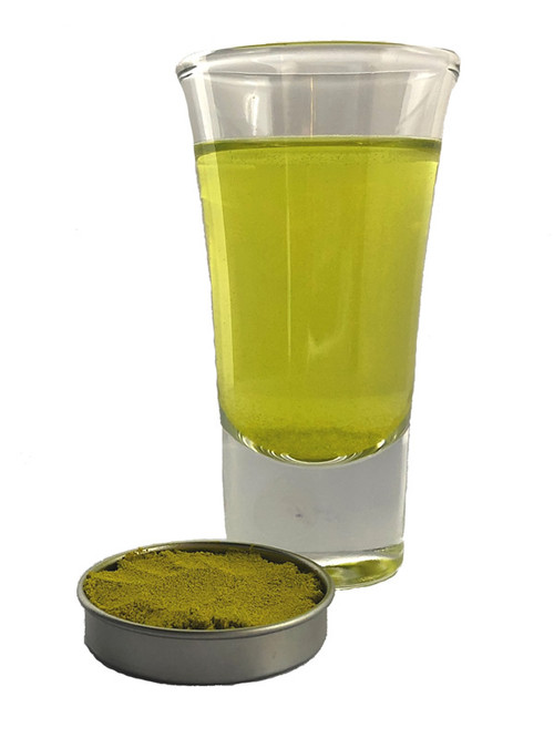 Snowy River Leaf Green Beverage Color (1x56g)