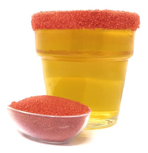 Snowy River Orange Cocktail Salt (1x3oz)