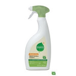 Seventh Generation Disinf Multi-Surface Cleaner, Lemongrass & Thyme (8x26Oz)