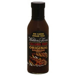 Walden Farms Calorie Free Original BBQ Sauce (6x12 Oz)