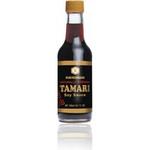 Kikkoman Naturally Brewed Tamari Soy Sauce (6x10Oz)