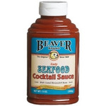 Beaver Cocktail Sauce (6x13Oz)