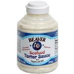 Beaver Seafood Tartar Sauce (6x11.5Oz)