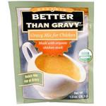 Better Than Gravy Organic Chicken Gravy Mix (12x1Oz)