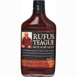 Rufus Teague Touch O Heat Bbq Sauce (6x16OZ )