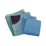 E-Cloth Kitchen Cleaning Cloth (1x2 Count)