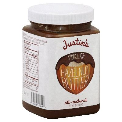 Justin's Chocolate Hazelnut Butter Blend (6x16OZ )