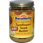 Maranatha Sunflower Seed Butter (12x12OZ )