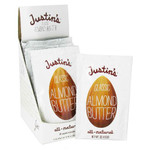 Justin's Classic Almond Butter Squeeze Pack (60x1.15OZ )