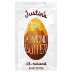 Justin's Honey AlmButter Squeeze Pack (60x1.15OZ )