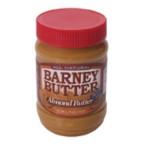 Barney Butter Crunchy Almond Butter (6x16 Oz)