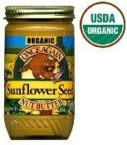 Once Again Sunflower Butter Smth (12x16 Oz)