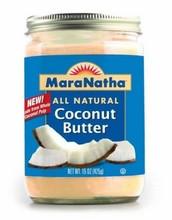 Maranatha All Natural Coconut Butter (12x15 Oz)