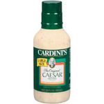 Cardini The Original Caesar DressingLarge Size (6x20Oz)