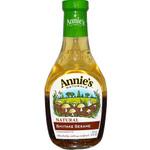 Annie's Naturals Shiitake & Sesame Vinaigrette (6x8 Oz)