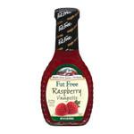 Maple Grove Fat Free Raspberry Vinaigrette Salad Dressing (12x8 Oz)