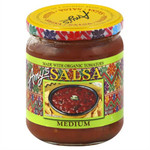 Amy's Kitchen Medium Salsa (6x17.5 Oz)