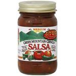 Green Mountain Medium Salsa (12x16 Oz)