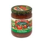 Muir Glen Mild Salsa (12x16 Oz)