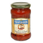 Napoleon Roasted Piquillo Peppers (12x9.9Oz)
