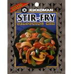 Kikkoman Stir Fry Seas Mix (24x1OZ )