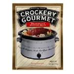 Crockery Gourmet Beef Seasoning Mix (12x2.5OZ )