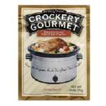 Crockery Gourmet Pork Seasoning Mix (12x2.5OZ )