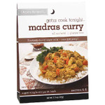 Urban Accents Gct Madras Curry (6x1.5OZ )