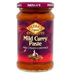 Patak's Mild Curry Paste (6x10Oz)