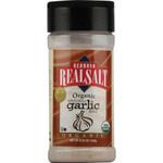 Real Salt Realsalt Garlic Salt (6x4.75 Oz)