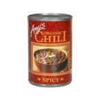 Amy's Kitchen Spicy Chili (12x14.7 Oz)