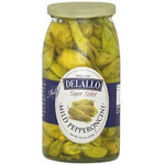 De Lallo PepperonciniMild (6x25.5Oz)