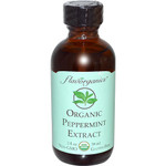 Flavorganics Peppermint Extract (1x2 Oz)