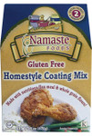 Namaste Foods Homestyle Coat Mix (6x6OZ )
