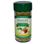 Frontier Herb Saltless All Purpose (1x1.28 Oz)