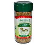 Frontier Herb Whole Cumin Seed (1x1.68 Oz)