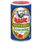 Magic Salt Free Seasoning All Purpose Blend (6x5Oz)