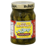 Mrs. Renfro's Whole Jalapeno Peppers (6x16Oz)
