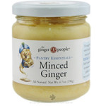 Ginger People Minced Ginger (12x6.7OZ )